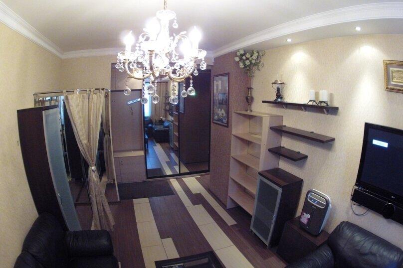 2-комн. квартира на 4 человека, Комсомольский проспект, 76, Пермь - Фотография 6