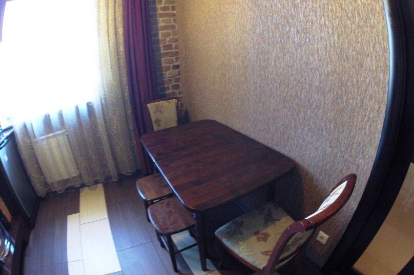 2-комн. квартира на 4 человека, Комсомольский проспект, 76, Пермь - Фотография 13