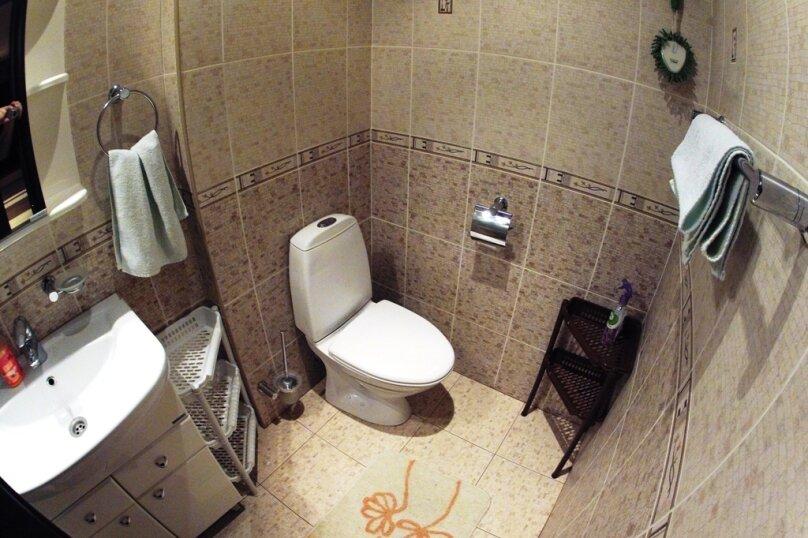 2-комн. квартира на 4 человека, Комсомольский проспект, 76, Пермь - Фотография 18