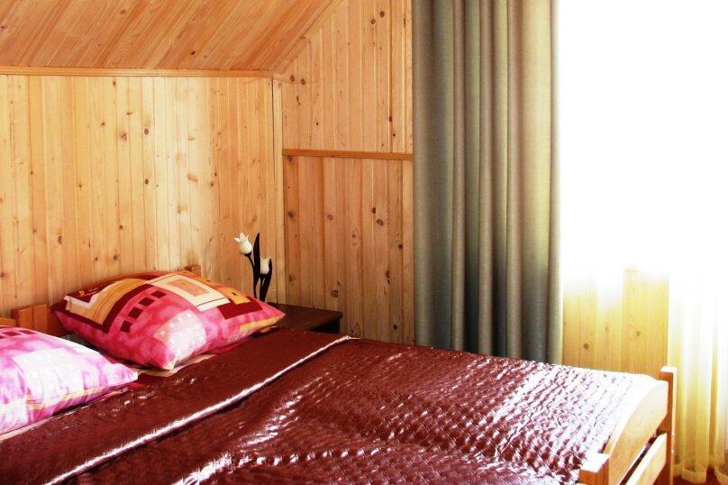 Деревянный дом, 60 кв.м. на 4 человека, 2 спальни, улица Терлецкого, 19, Форос - Фотография 8