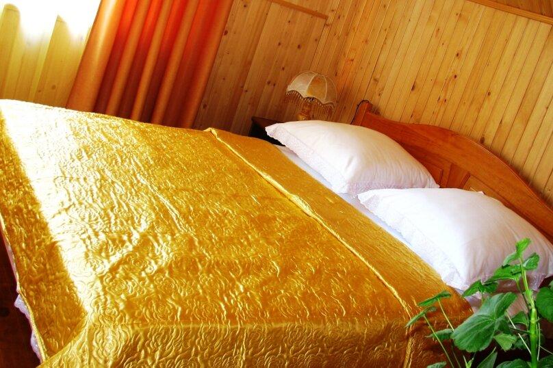 Деревянный дом, 60 кв.м. на 4 человека, 2 спальни, улица Терлецкого, 19, Форос - Фотография 5