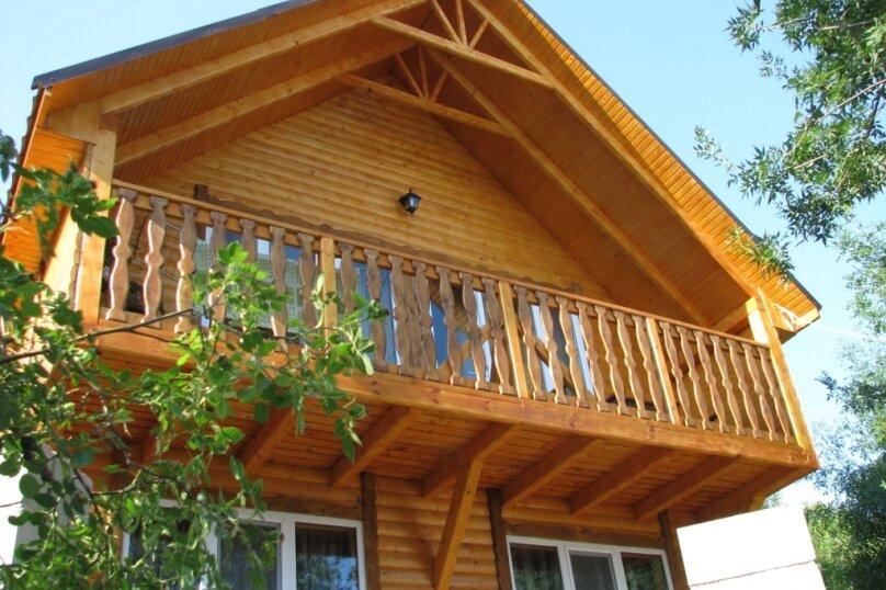 Деревянный дом, 60 кв.м. на 4 человека, 2 спальни, улица Терлецкого, 19, Форос - Фотография 11
