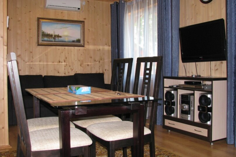 Деревянный дом, 60 кв.м. на 4 человека, 2 спальни, улица Терлецкого, 19, Форос - Фотография 16
