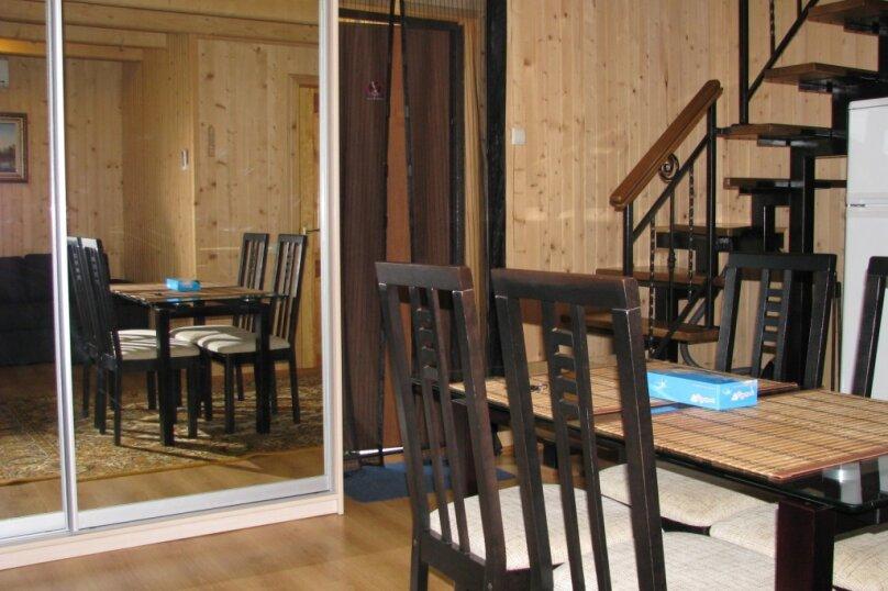 Деревянный дом, 60 кв.м. на 4 человека, 2 спальни, улица Терлецкого, 19, Форос - Фотография 17