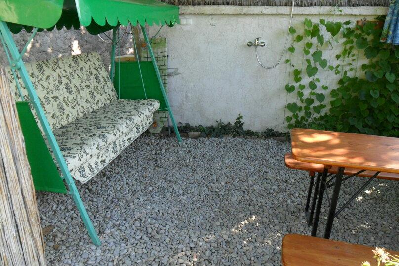 Сдача помещения в кратковременный найм, 40 кв.м. на 3 человека, 1 спальня, Виноградный спуск, 1, Алупка - Фотография 9