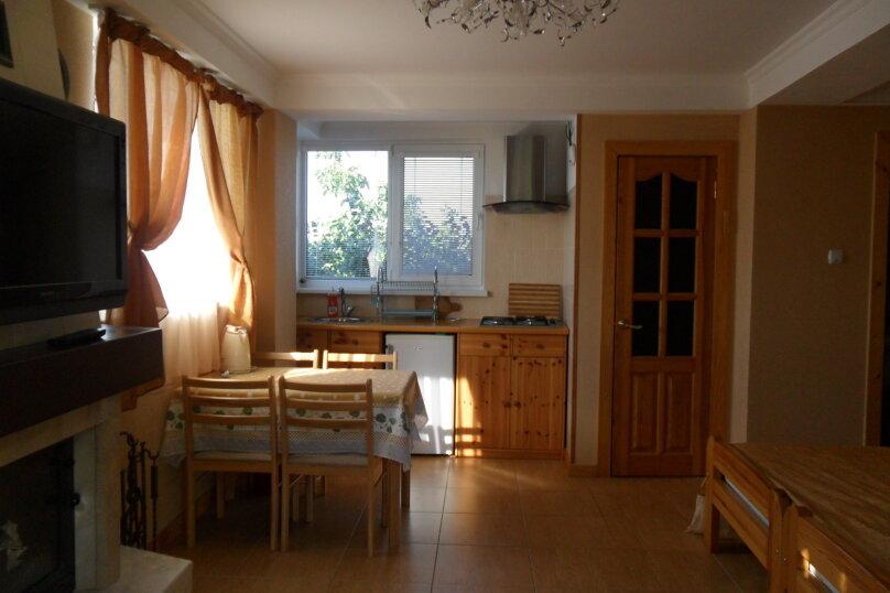 Сдача помещения в кратковременный найм, 35 кв.м. на 2 человека, 1 спальня, Виноградный спуск, 1, Алупка - Фотография 9