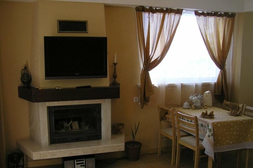 Сдача помещения в кратковременный найм, 35 кв.м. на 2 человека, 1 спальня, Виноградный спуск, 1, Алупка - Фотография 10