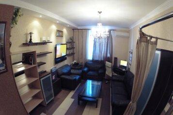 2-комн. квартира на 4 человека, Комсомольский проспект, Свердловский район, Пермь - Фотография 2