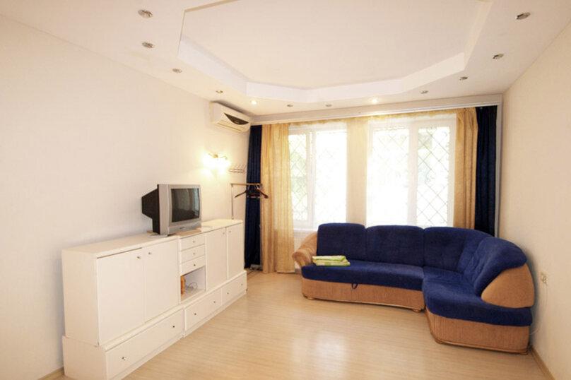 1-комн. квартира, 40 кв.м. на 4 человека, улица Гоголя, 16, Ялта - Фотография 6