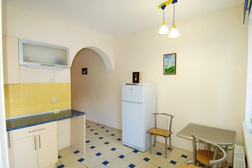 1-комн. квартира, 40 кв.м. на 4 человека, улица Гоголя, 16, Ялта - Фотография 7