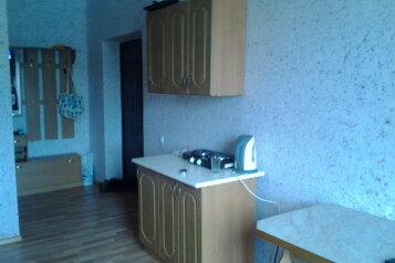 1-комн. квартира, 20 кв.м. на 4 человека, Портовая, Джубга - Фотография 1