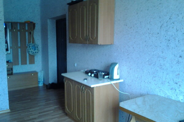 1-комн. квартира, 20 кв.м. на 4 человека, Портовая, 14, Джубга - Фотография 1