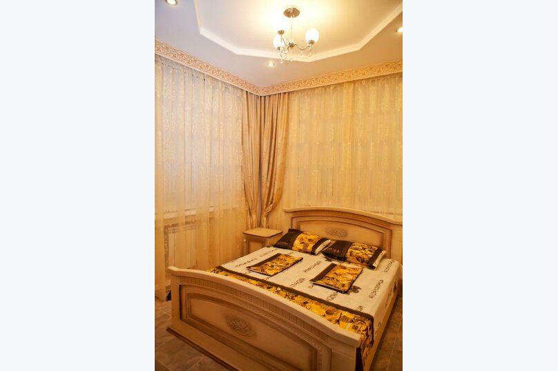 Люкс 1-но комнатный 2-х местный, Янтарная улица, 32, Геленджик - Фотография 1