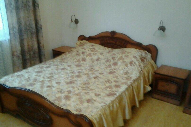 1-но комнатный 3-х местный, улица Горького, 33, Геленджик - Фотография 2