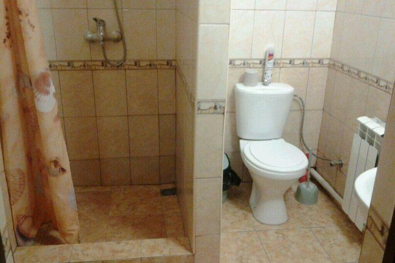 1-но комнатный 3-х местный, улица Горького, 33, Геленджик - Фотография 3