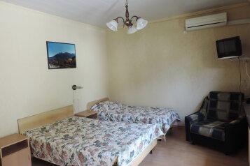 Коттедж, 40 кв.м. на 4 человека, 1 спальня, улица Циолковского, Лазаревское - Фотография 2