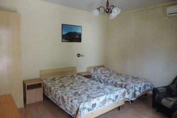Коттедж, 40 кв.м. на 4 человека, 1 спальня, улица Циолковского, Лазаревское - Фотография 3