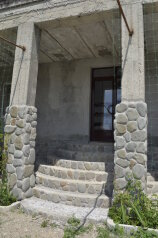 Дача на 10 человек, 4 спальни, Ореховый бульвар, район Алчак, Судак - Фотография 2