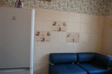 1-комн. квартира, 35 кв.м. на 4 человека, улица Тучина, Евпатория - Фотография 4