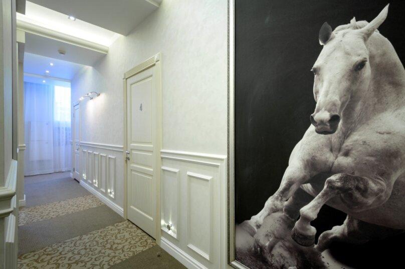 """Бутик-отель """"Silver Horse"""", Владимировская улица, 4 на 5 номеров - Фотография 4"""