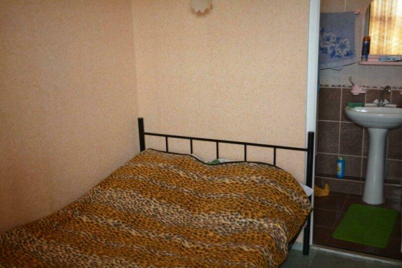 1-но комнатный 2-х местный, улица Фадеева, 20, Геленджик - Фотография 1