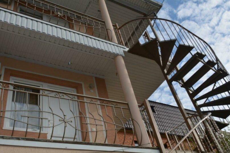 """Гостевой дом """"На Фадеева 20"""", улица Фадеева, 20 на 4 комнаты - Фотография 9"""