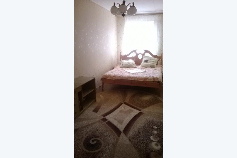 3-комн. квартира, 65 кв.м. на 5 человек, ленина, 43, Судак - Фотография 1