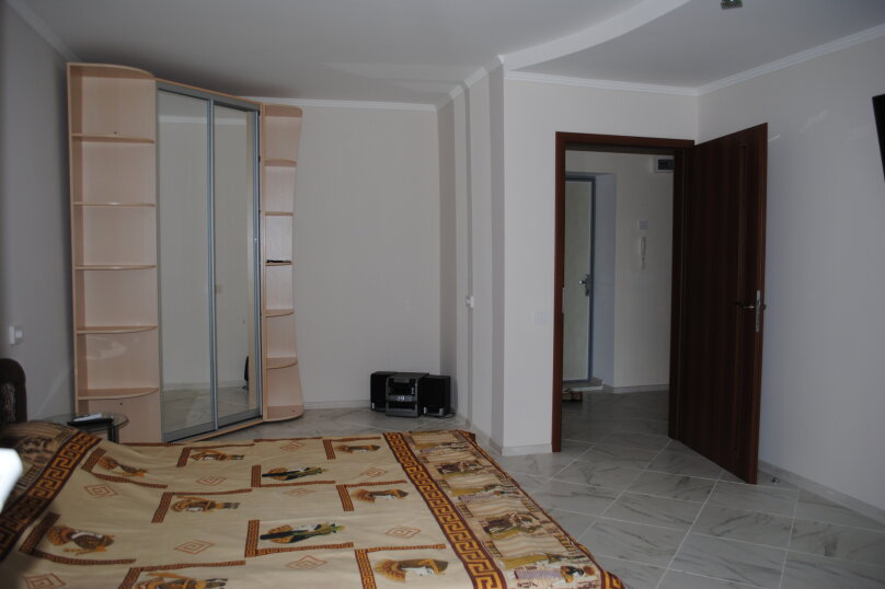 1-комн. квартира, 39 кв.м. на 4 человека, улица Дёмышева, 115, Евпатория - Фотография 3