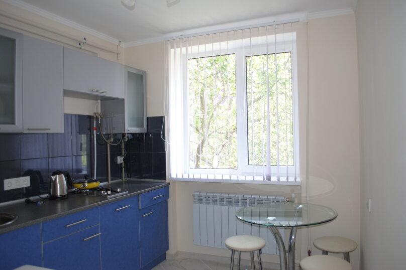 1-комн. квартира, 39 кв.м. на 4 человека, улица Дёмышева, 115, Евпатория - Фотография 4