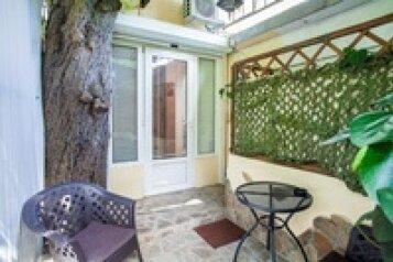 Коттедж, 20 кв.м. на 4 человека, 1 спальня, Лавровый переулок, 4, Ялта - Фотография 1