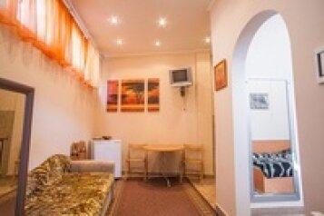 Коттедж, 20 кв.м. на 4 человека, 1 спальня, Лавровый переулок, 4, Ялта - Фотография 2