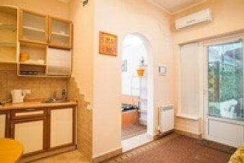 Коттедж, 20 кв.м. на 4 человека, 1 спальня, Лавровый переулок, 4, Ялта - Фотография 3
