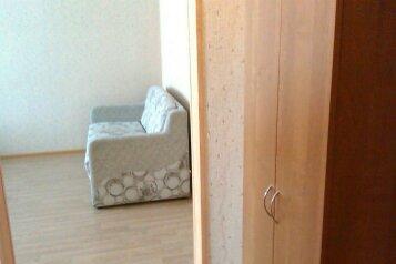 1-комн. квартира, 38 кв.м. на 4 человека, Октябрьская улица, 28/1, Ленинский район, Магнитогорск - Фотография 4