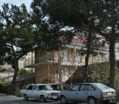 Гостевой дом, улица Фадеева, 20 на 4 номера - Фотография 1