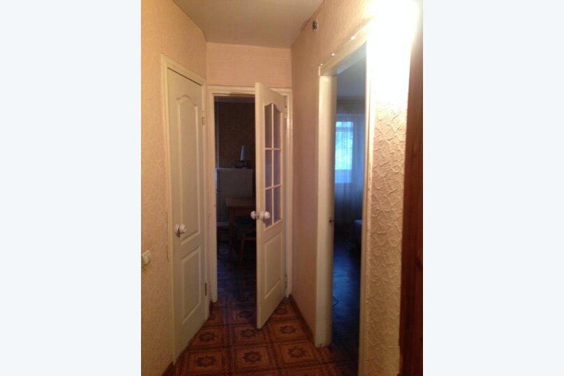 1-комн. квартира, 35 кв.м. на 4 человека, улица Ленина, 22, Саки - Фотография 2