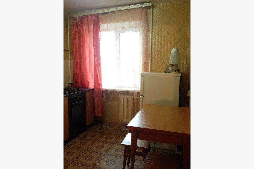 1-комн. квартира, 35 кв.м. на 4 человека, улица Ленина, 22, Саки - Фотография 3