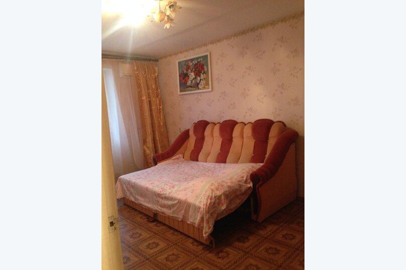 1-комн. квартира, 35 кв.м. на 4 человека, улица Ленина, 22, Саки - Фотография 5