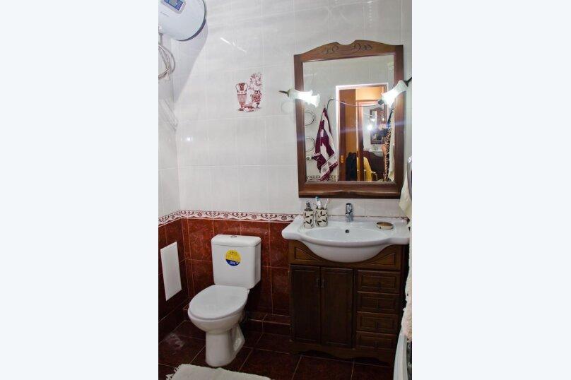 1-комн. квартира, 48 кв.м. на 5 человек, Тюльпанов, 17, Адлер - Фотография 5