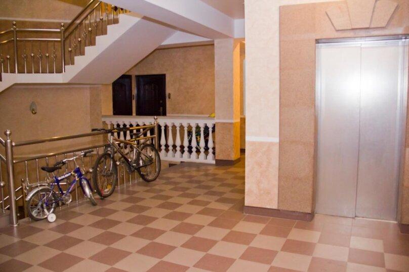 1-комн. квартира, 48 кв.м. на 5 человек, Тюльпанов, 17, Адлер - Фотография 8