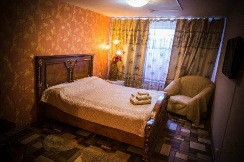 2х-Местный Номер, улица Надибаидзе, 6А, Владивосток - Фотография 1