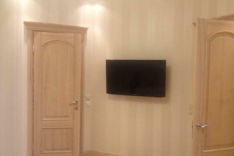 1-комн. квартира, 50 кв.м., улица Космонавтов, 15, Москва - Фотография 4