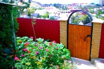 Сдаётся благоустроенный дом на 6 человек, 3 спальни, Колхозный переулок, 14, район горы Фирейная , Судак - Фотография 2