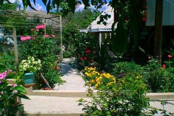Сдаётся благоустроенный дом на 6 человек, 3 спальни, Колхозный переулок, район горы Фирейная , Судак - Фотография 3