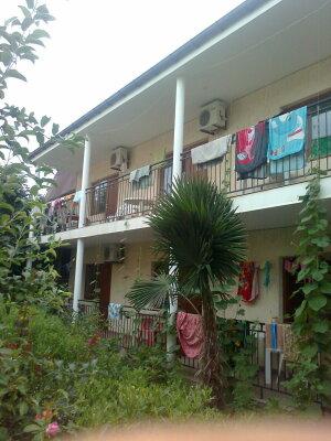 Гостевой дом, Центральная , 7а на 7 номеров - Фотография 1