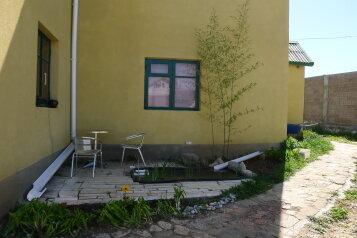 """Часть дома, 160 кв.м. на 4 человека, 2 спальни, Монастырское шоссе, ТСН """"Первомайское-1"""", 109, мыс Фиолент, Севастополь - Фотография 1"""