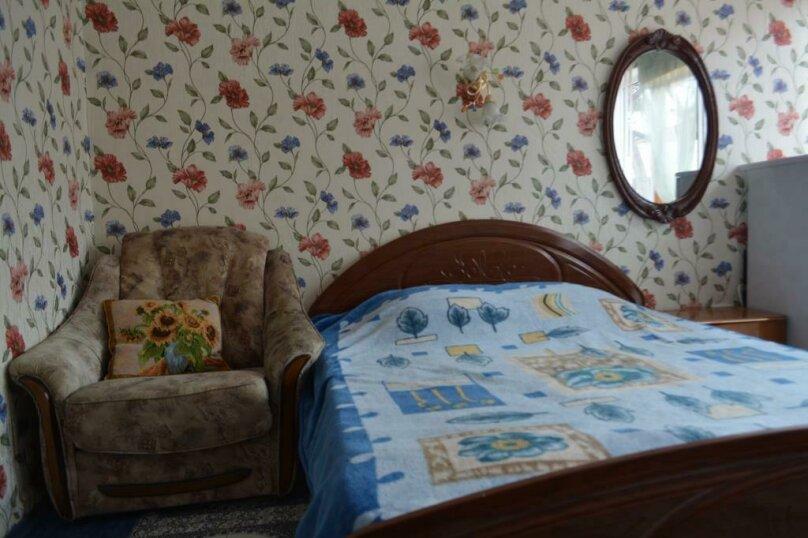 """Гостевой дом """"На берегу"""", Херсонская улица, 3 на 14 комнат - Фотография 37"""