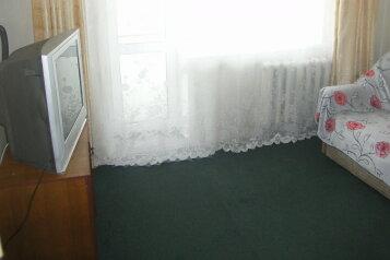 1-комн. квартира, 30 кв.м. на 4 человека, Калинина, 129, Благовещенск - Фотография 2