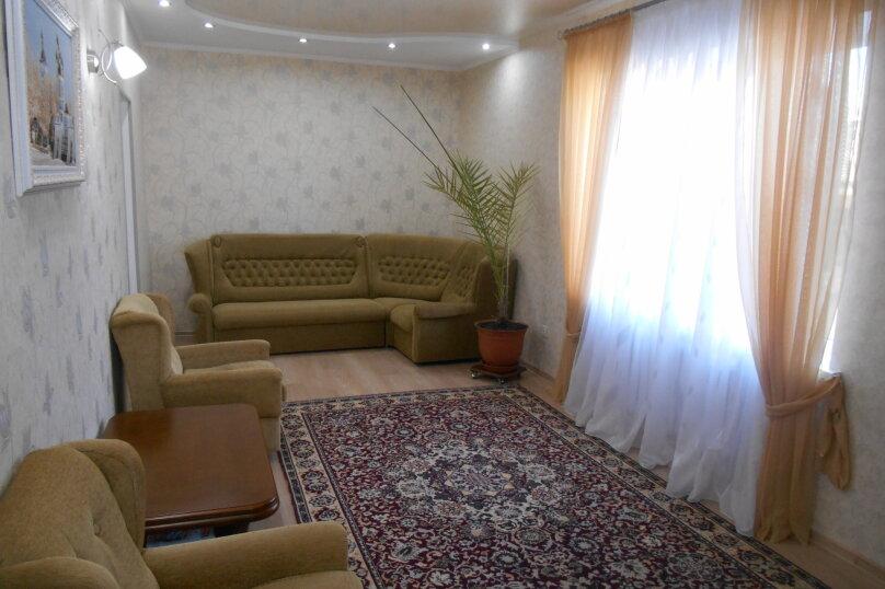 Дом с шикарным двором, 80 кв.м. на 6 человек, 3 спальни, улица Кропоткина, 3, Евпатория - Фотография 10