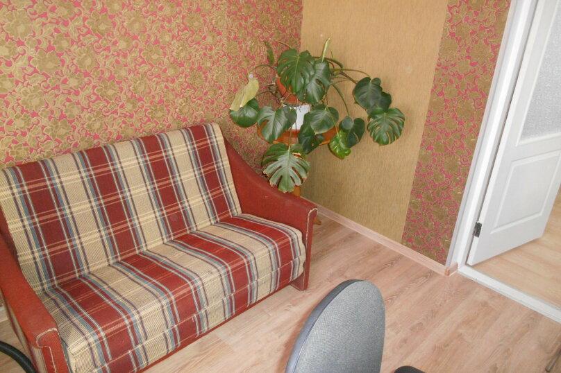 Дом с шикарным двором, 80 кв.м. на 6 человек, 3 спальни, улица Кропоткина, 3, Евпатория - Фотография 12