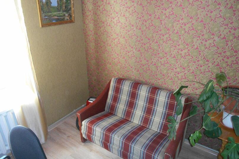 Дом с шикарным двором, 80 кв.м. на 6 человек, 3 спальни, улица Кропоткина, 3, Евпатория - Фотография 13